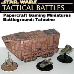 Tatooine Pack