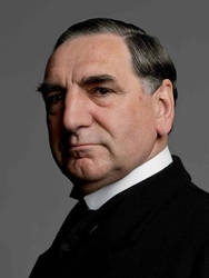 The Downstairs of Downton Abbey