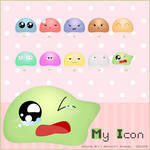 MY ICON - WINDOWS