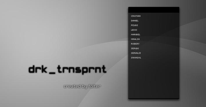 drk_trnsprnt by Folter-x