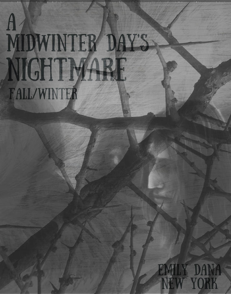 A Midwinter Day's Nightmare by artsyemily