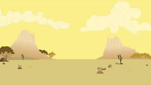 Appaloosa Desert
