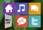 Windows8 Metro ShortCut