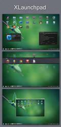 XLaunchpad 1.08 2012-7-31  portable version