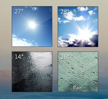 OmLive Weather