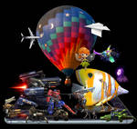 XSprite 1.0 Released