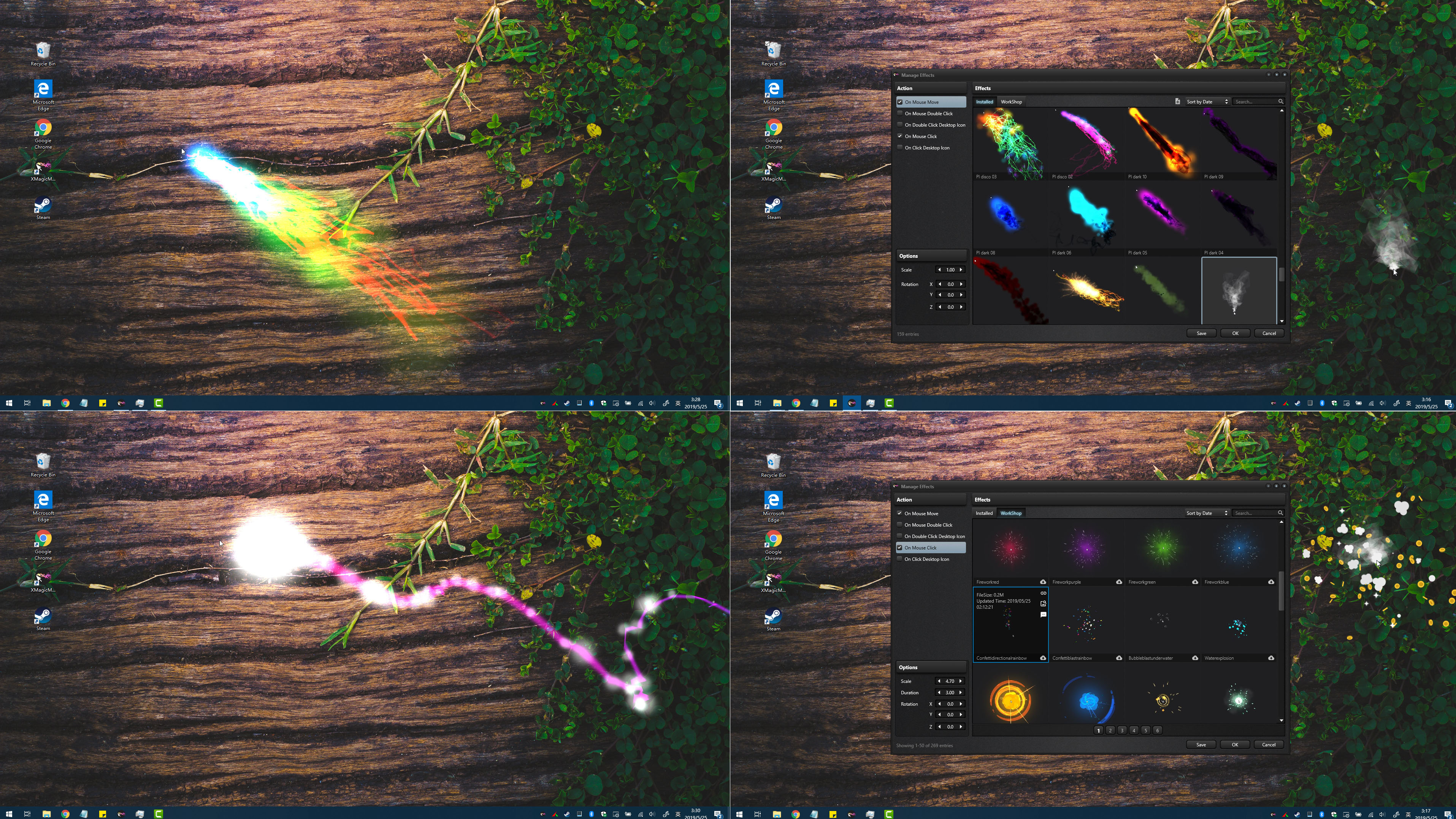XMagicMouse 2.5 Released