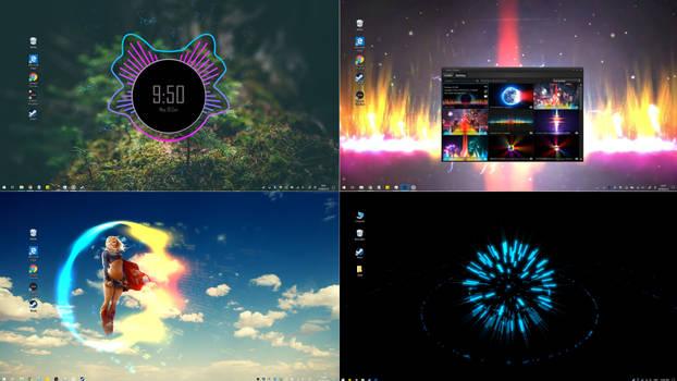 XMusicVisualizer 1.7 Released