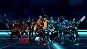 (Fixed!) Tron Fortress: Hexed Classes Download