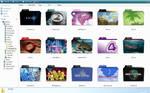 tv folder icons 1