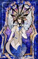 (Animation) Lancelot (Art Trade) by Triachi