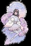 (Art Fight) Pastel Sky