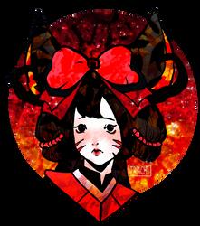 (Animation) Akane (Art Fight)