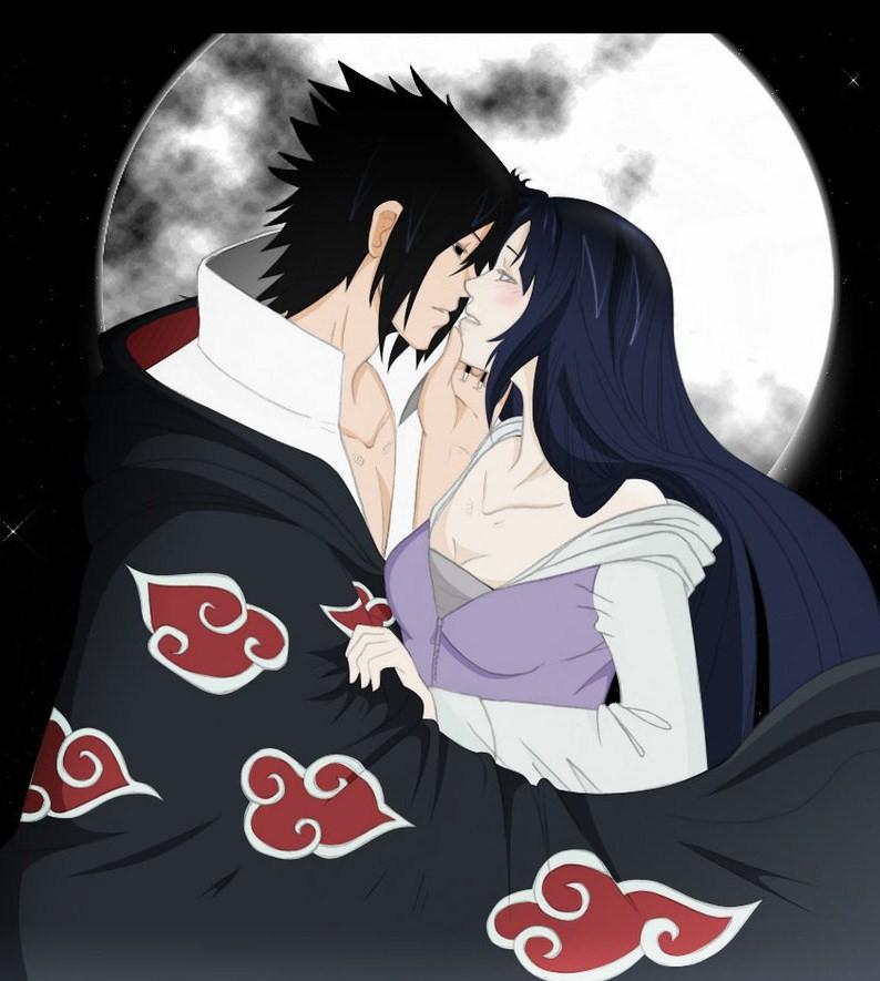 Naruto X Sasuko Sasuke's Family by Liz...