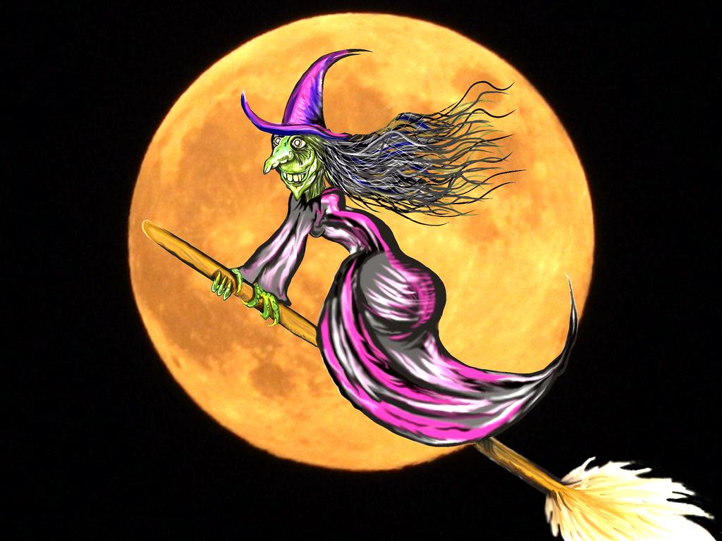 Happy Halloween! by DannoGerbil