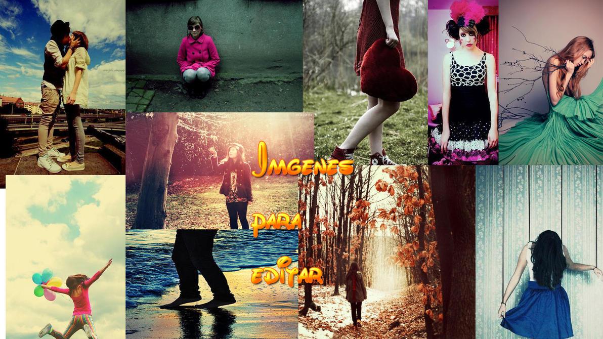 Imagenes para editar by TutosFatis