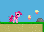 Super Pinkie World