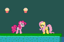 Super Pinkie World 2