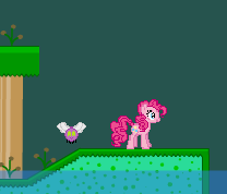 Super Pinkie World 3 by CertaintyPrinciple