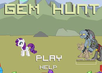 Gem Hunt by CertaintyPrinciple