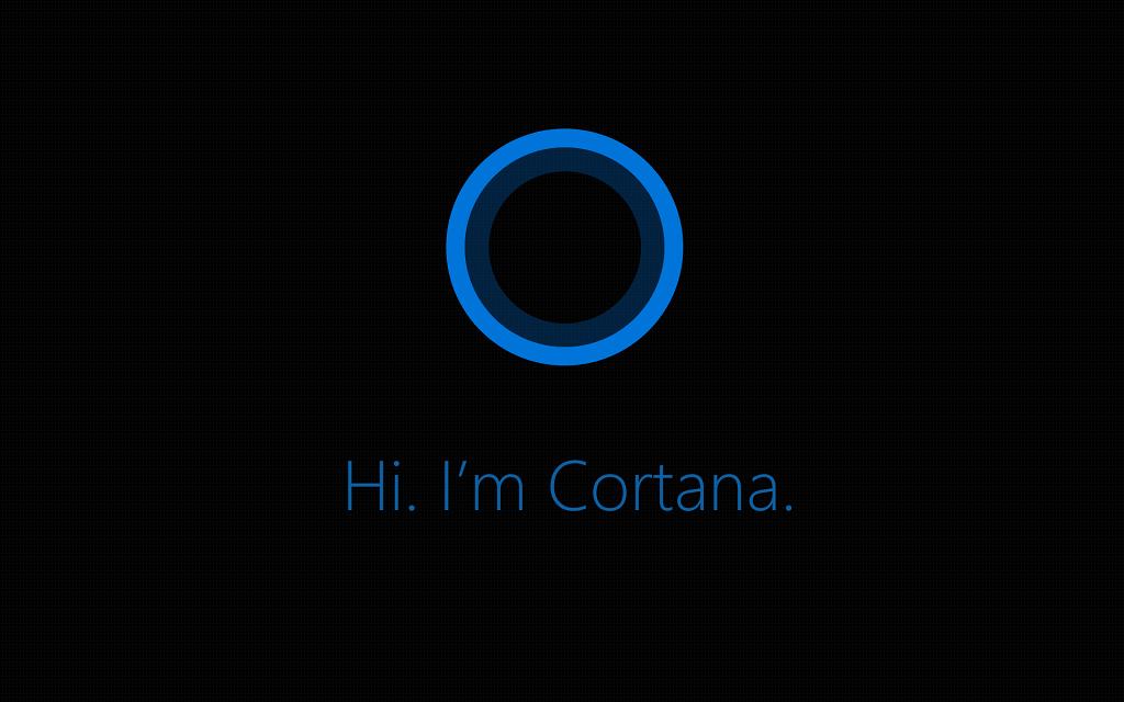 Cortana Wallpaper By Misaki2009