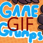 Game grumps gif by TheStuffedPokemon
