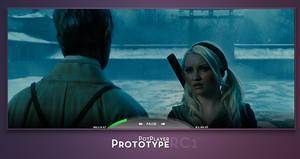 PotPlayer Prototype RC1 by dlind87