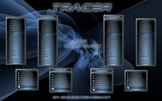 Tracer RC