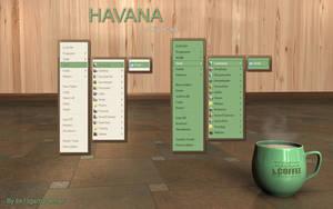 Havana RC