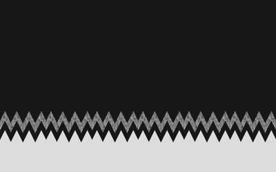 ''Zigzag BW'' - Wallpaper Pack