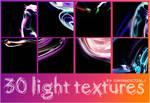 30 Light Textures