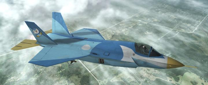 X-35B - Piplup