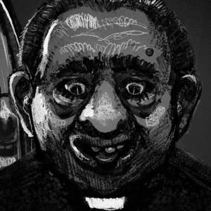 Roberto el sacristan