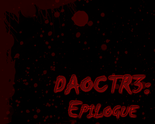 DAOCTR3: Epilogue by TeachMeMogster