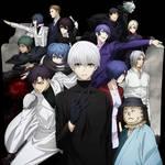 Tokyo Ghoul Re Season 2 Folder Icon
