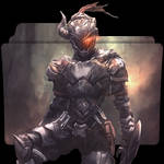 Goblin Slayer Folder Icon