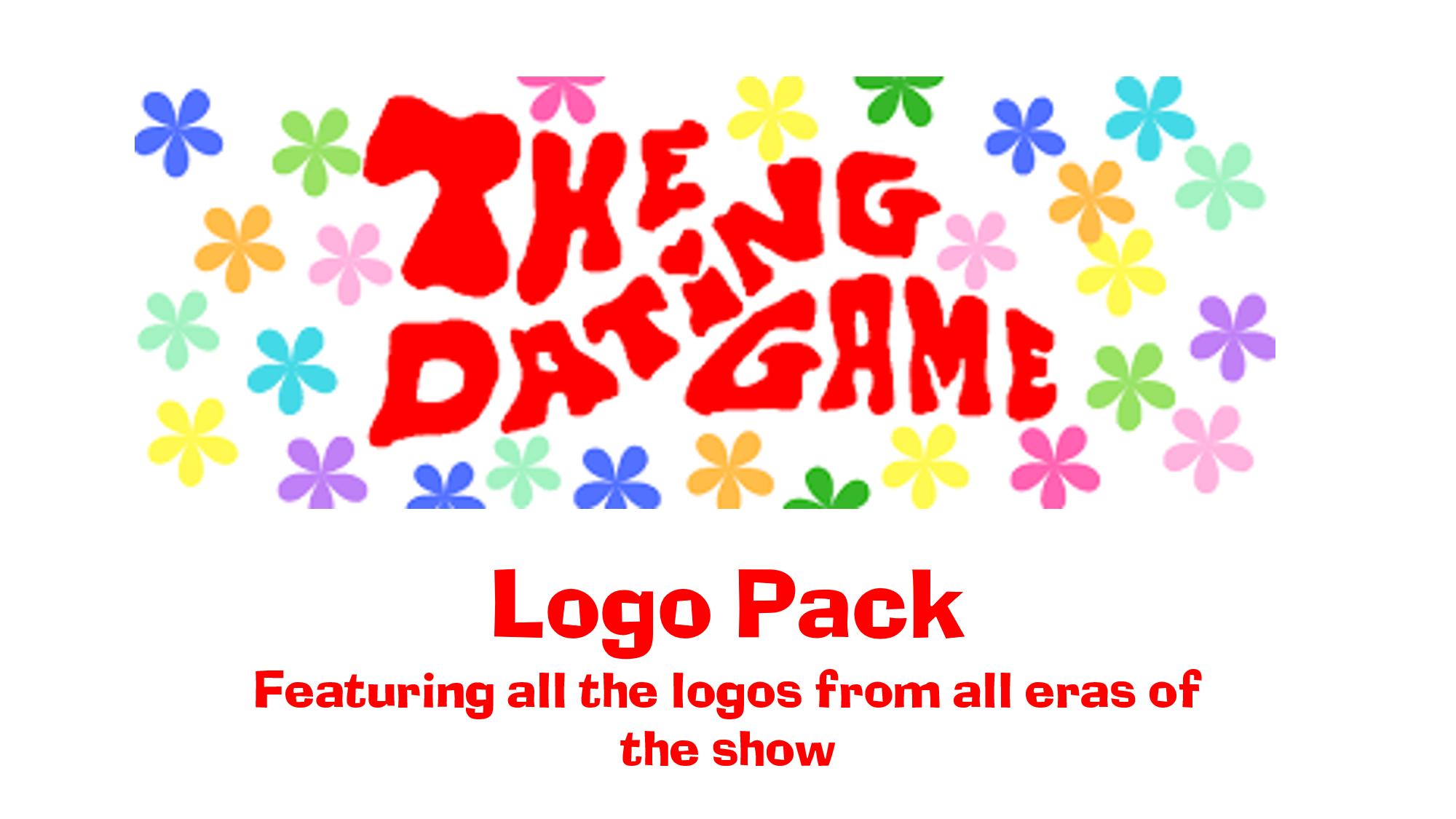 Dating game logo black people dating sites