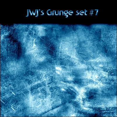 JWJs_Grunge_set7 by JWJjjoj