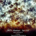 JWJ's Crackly Abstract