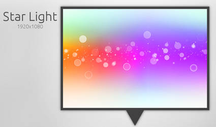 Star Light by hyperdude111