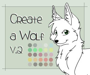 Create a Wolf v2