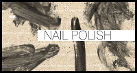 Nail Polish Brushes by SunshineResources