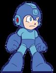 Megaman-Hd