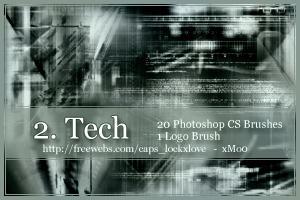 2. Tech by xMo0