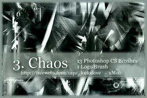 3. Chaos by xMo0