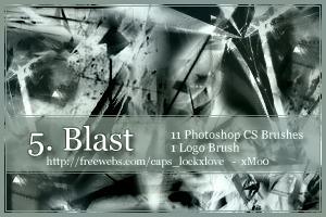 5. Blast by xMo0