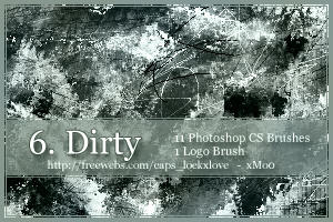 6. Dirty by xMo0
