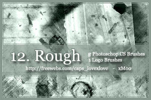 12. Rough by xMo0