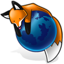 StupidFireFox Icon Package by holidaysnapz