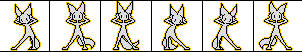 ''Foxdance'' avatar base by Tsunoflare